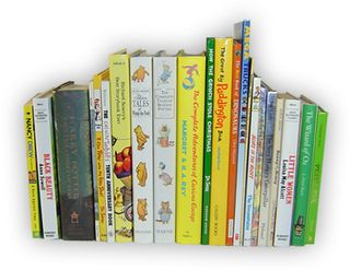 Childrensbooks