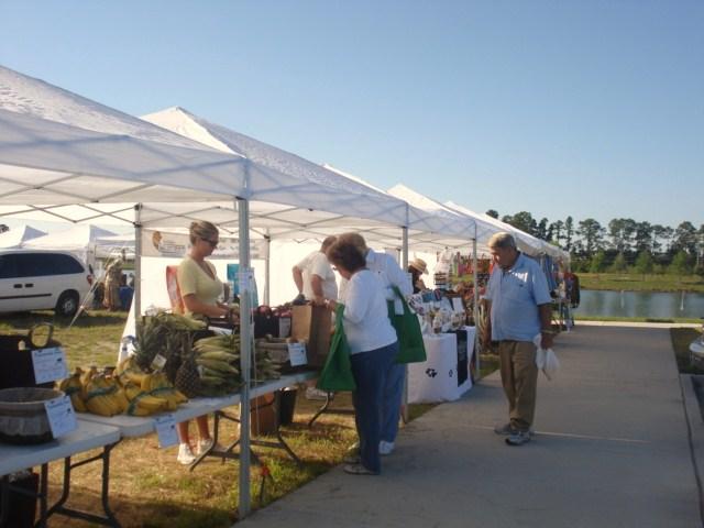 Green market 004
