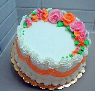 Wilton Cake Decorating Classes Offered In Port Orange