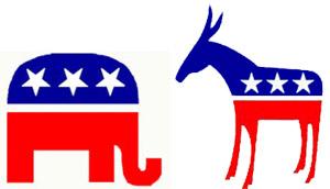Republican-and-Democrat