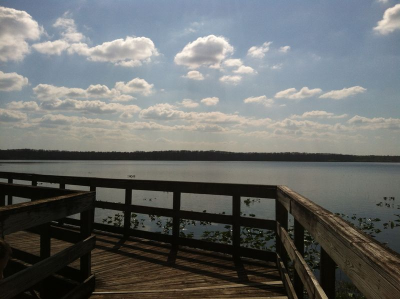 Lake ashby 146