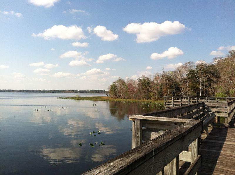 Lake ashby 155