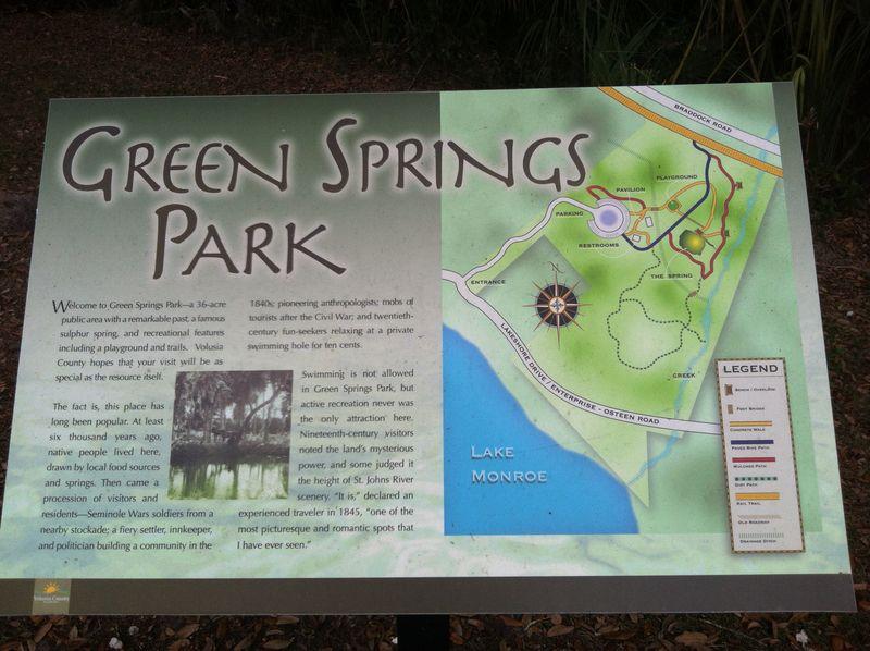 Green Springs 142