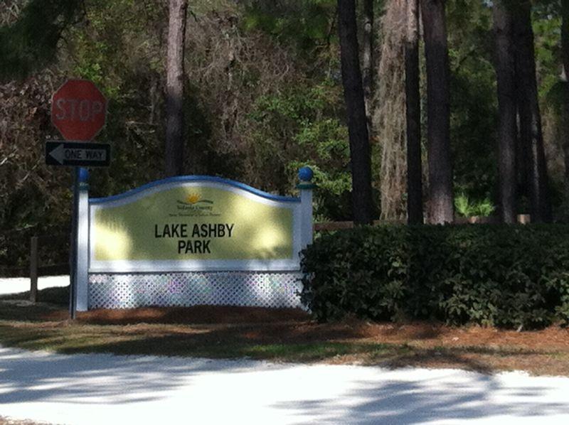 Lake ashby 122