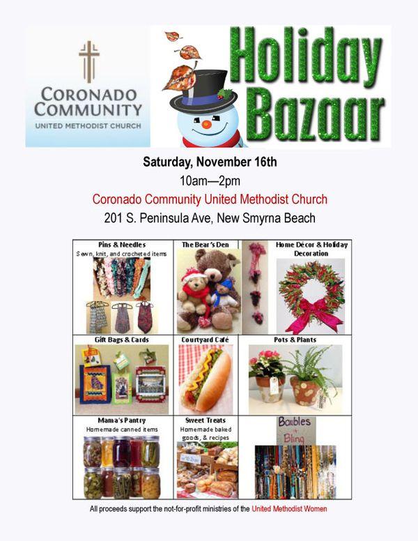 2013 holiday bazaar in new smyrna beach  volusia county moms