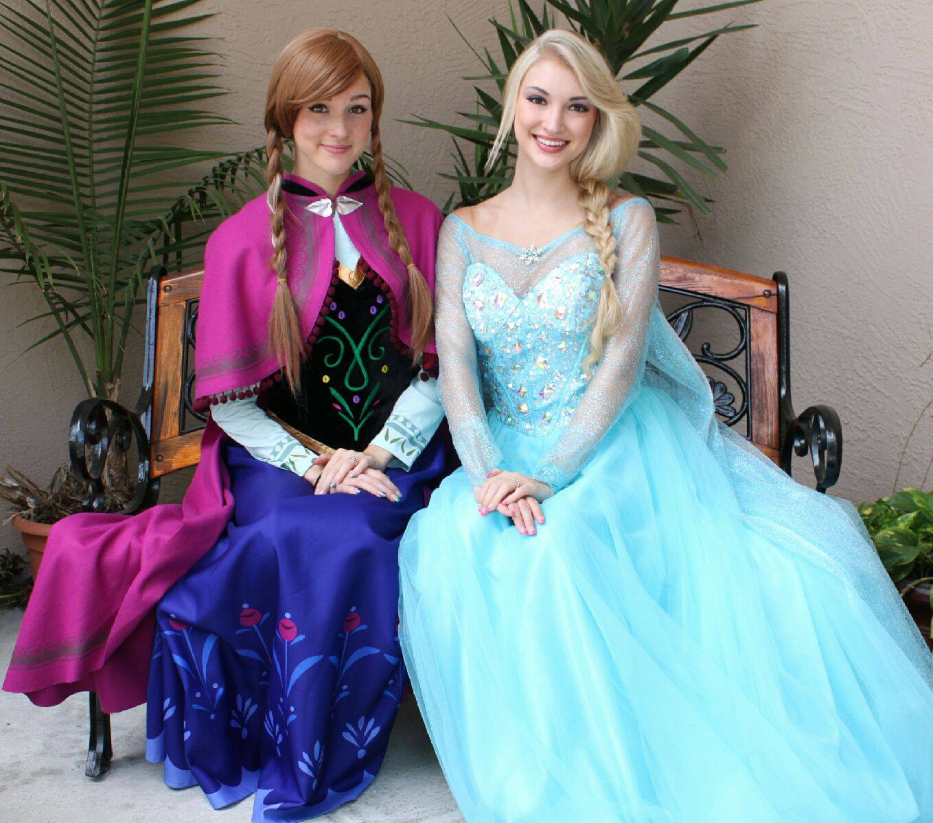Samantha marie photography to hold frozen mini session volusia samantha marie photography will be hosting a frozen mini session where your child will be able to meet greet elsa anna along with getting photos kristyandbryce Gallery