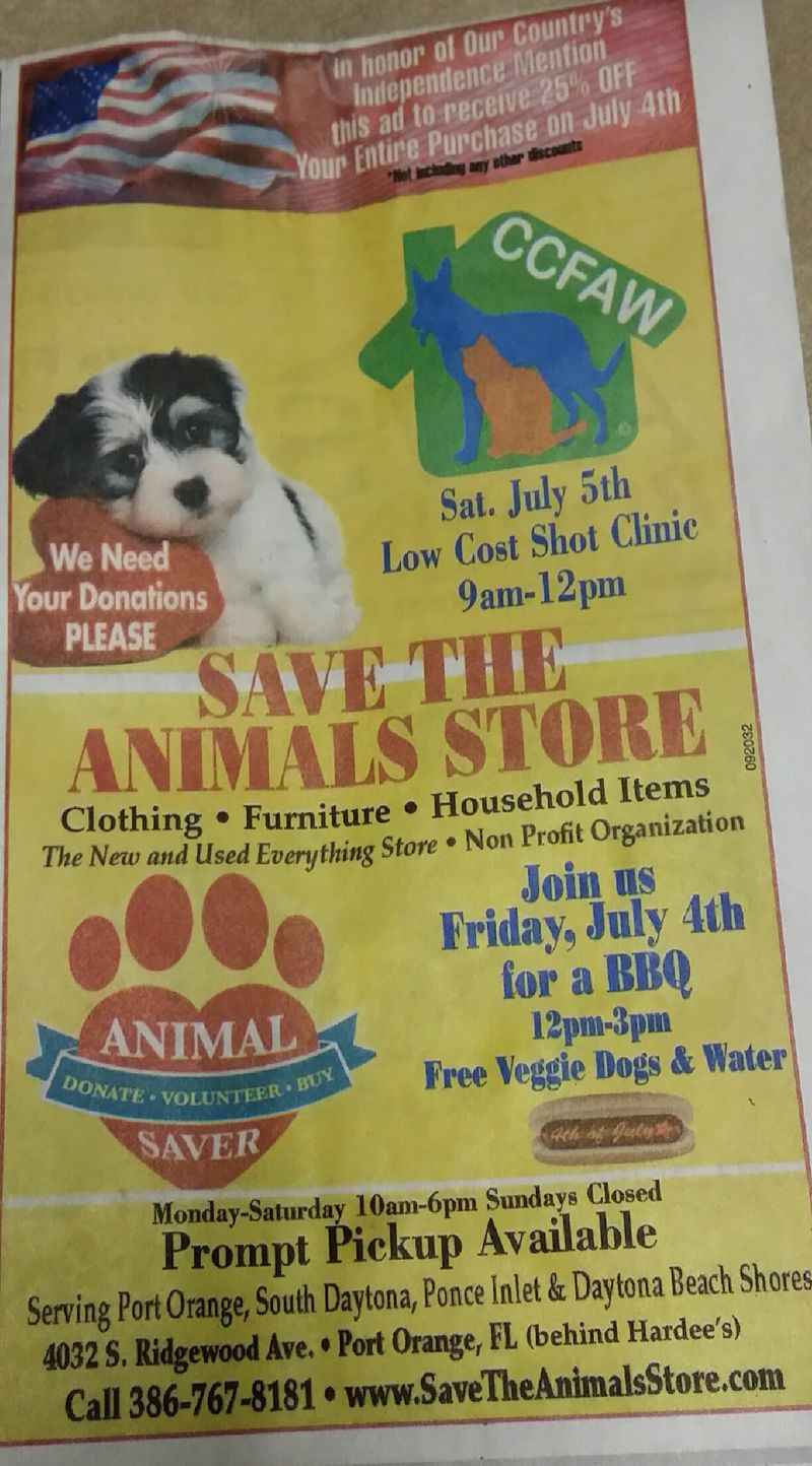 Save_the_animals_store