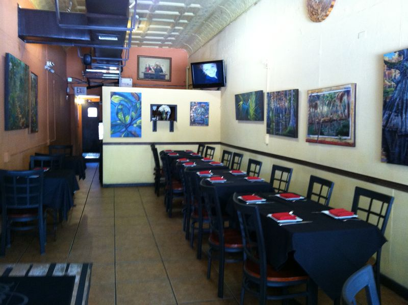 Restaurant 081