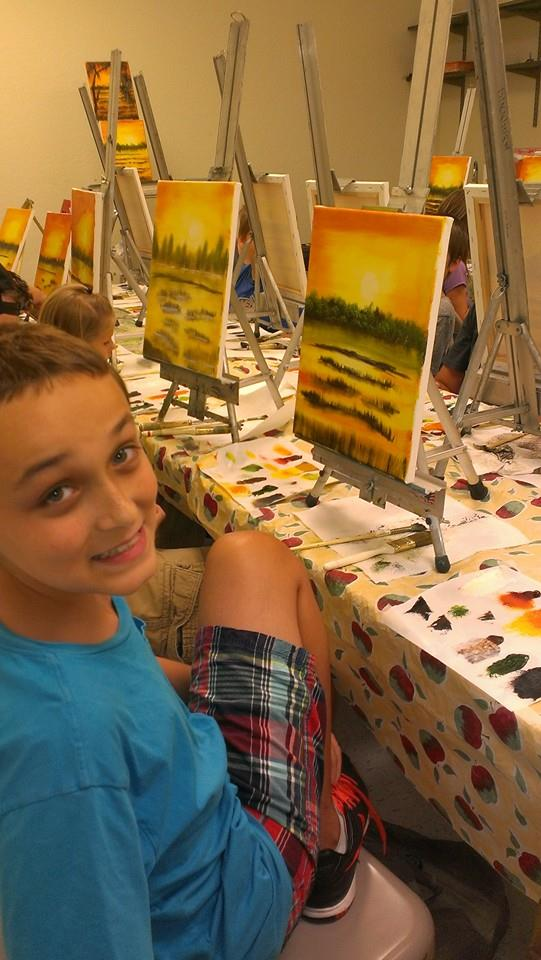 Painting_class