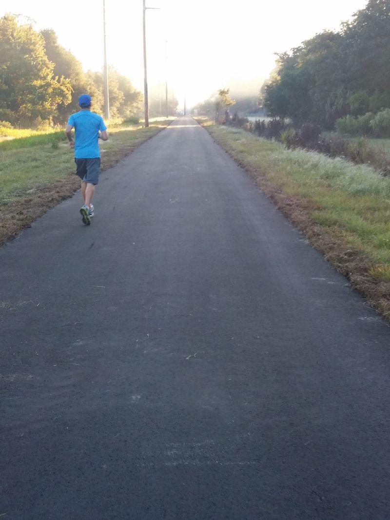 Trails 290