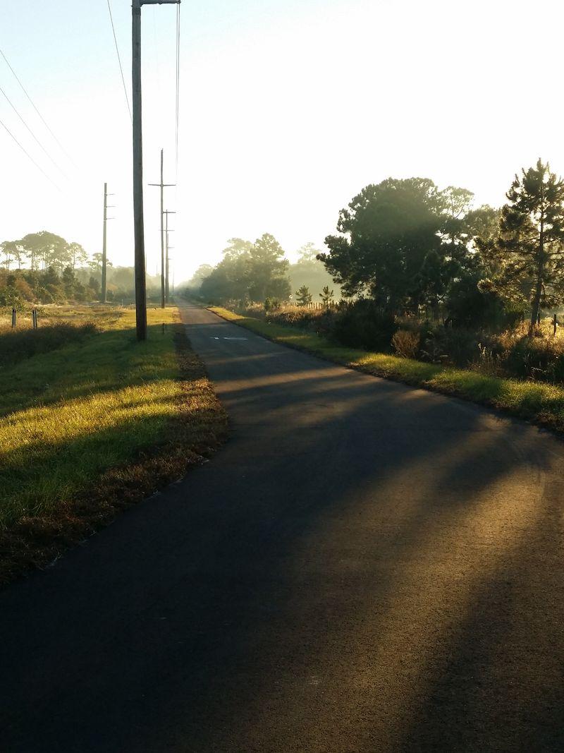 Trails 288