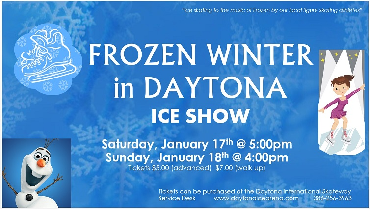 Ice Show Poster (4)
