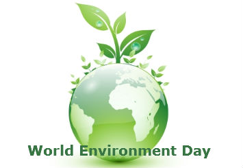 Wold Environment Day - Do something for the planet!