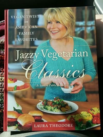 Jazzy-vegetarian