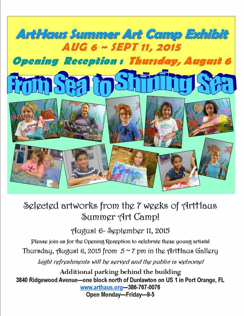 Camp-exhibit