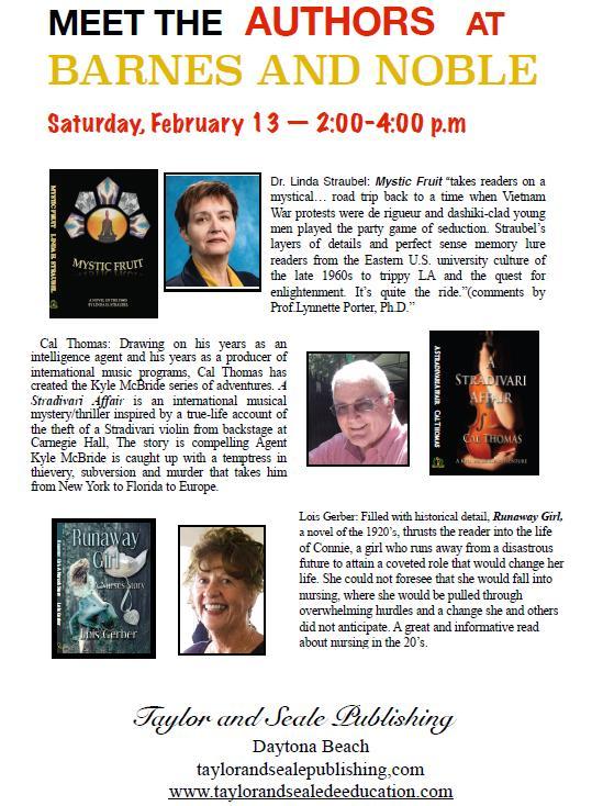 Meet-the-authors