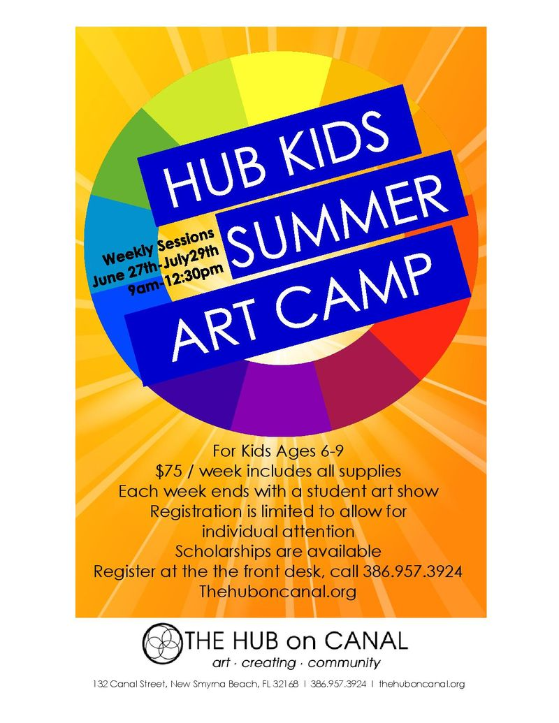Summer-camp-art