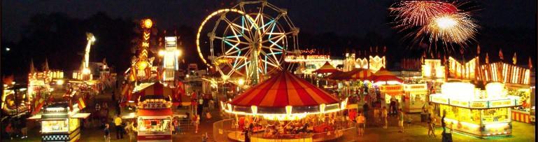 Daytona Beach Community Carnival