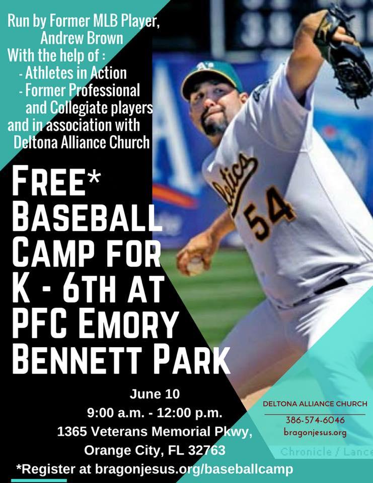 Baseball-camp