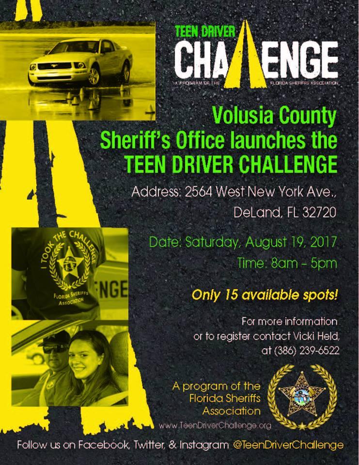Driver-challenge