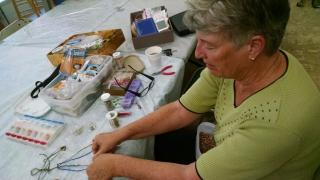Jewlery-making