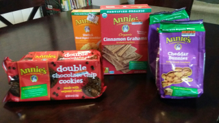 Annies-oganic-snacks