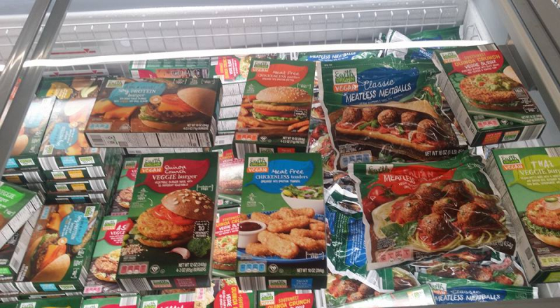 Aldi-vegan-foods