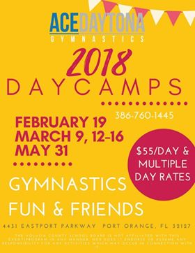 Daycamps