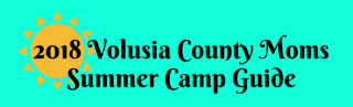 2018 Volusia County Moms Summer Camp Guide