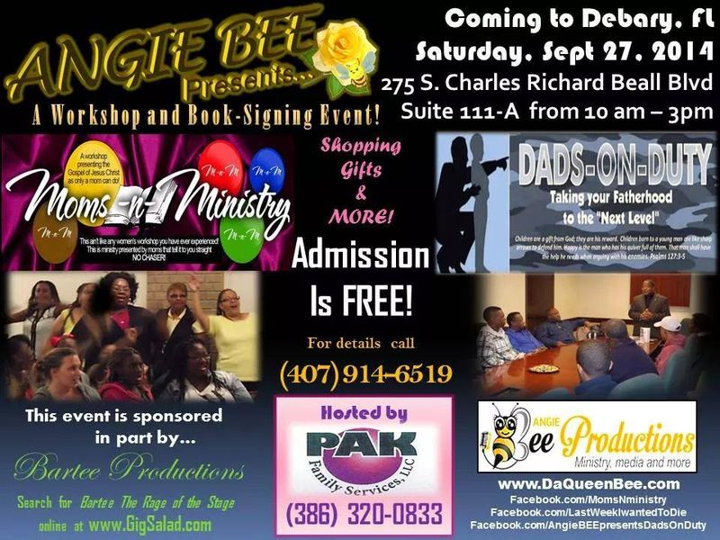 Angie_bee_productions