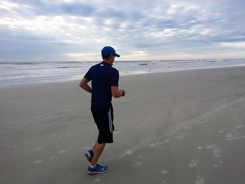 Brian-running