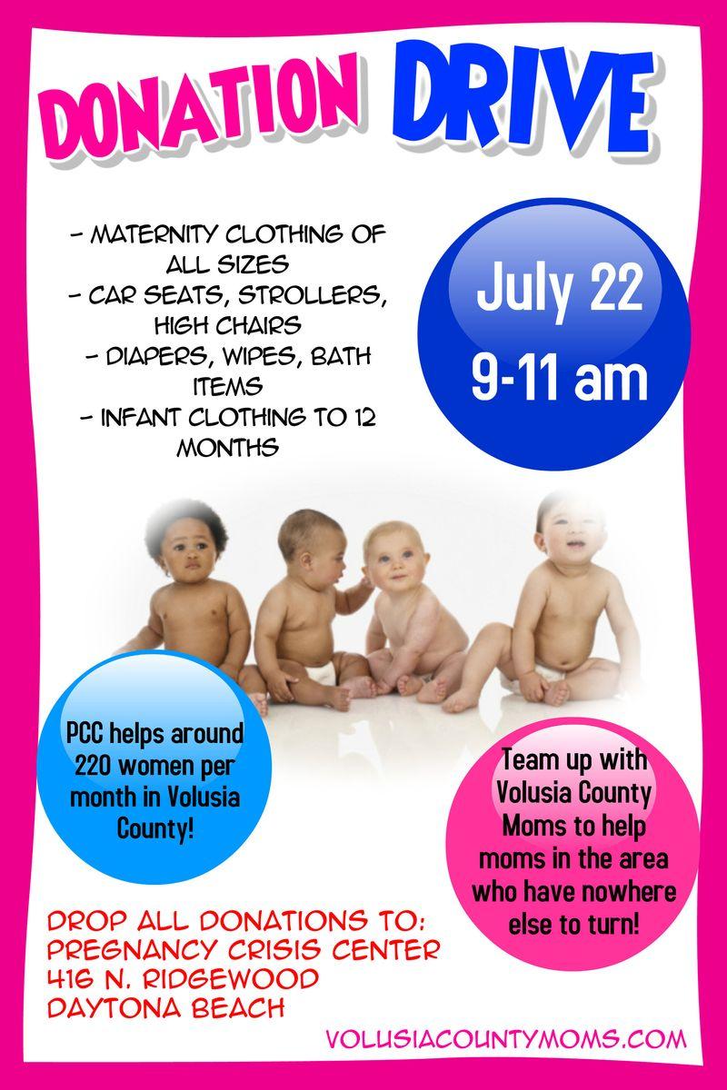 Daytona Beach Pregnancy Crisis Center