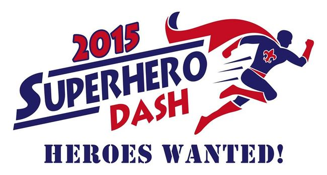 Superhereo Dash in Port Orange (2015)