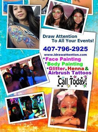Birthday Parties - Volusia County Moms - Daytona Beach Family Events ...