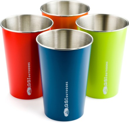 Stainless-steel-cups