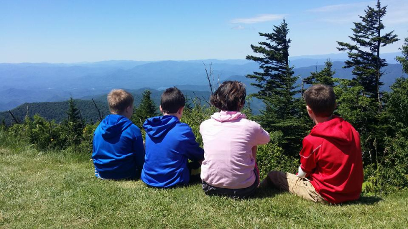 Clingmans-dome4