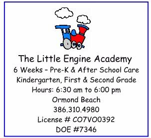 Little-engine-academy