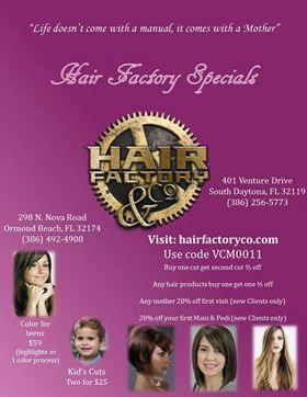 Hairfactory