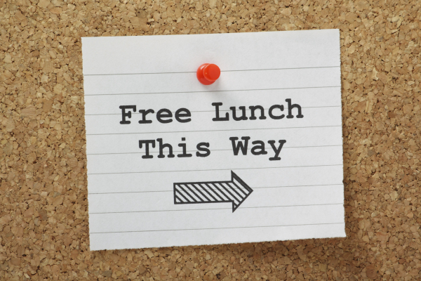 Volusia County Schools offering free meals to all students now through October 20, 2017