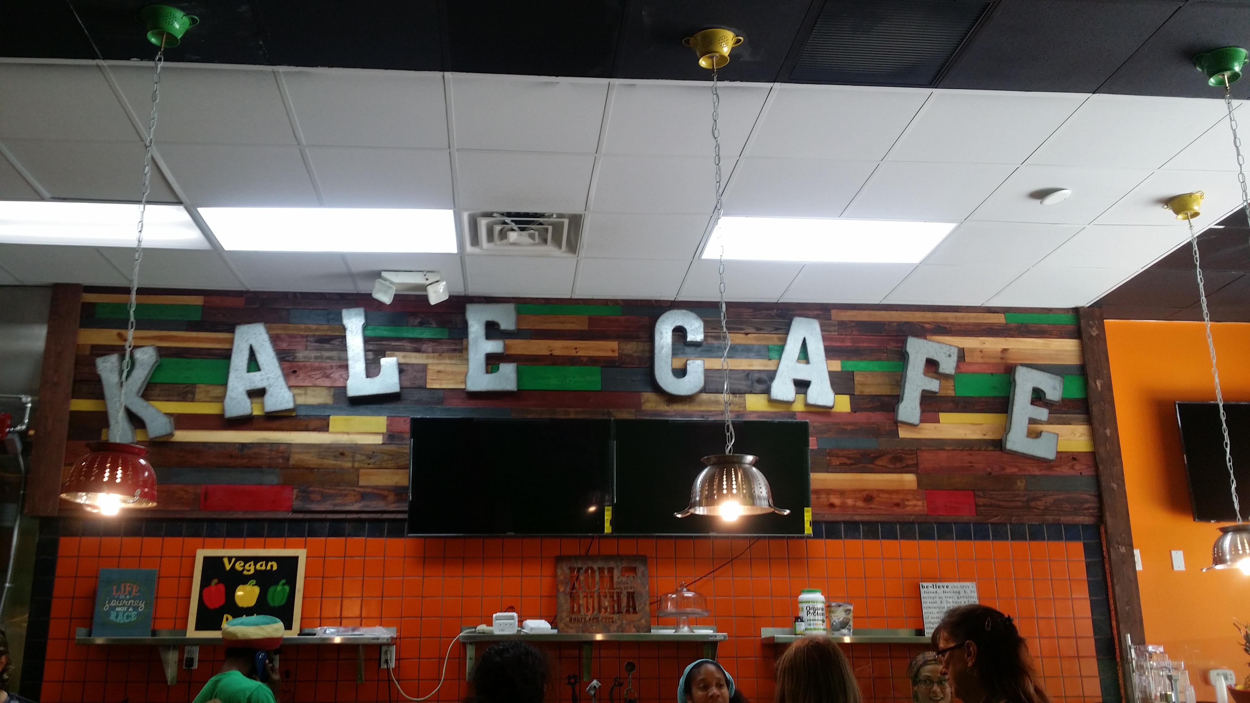 Eating Vegan In Port Orange Florida