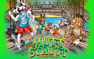 Mutt-strutt