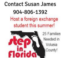 Contact Susan James904-806-1392