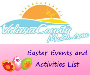 2015 Easter and Spring Activities and Events in the Daytona Beach area and beyond!