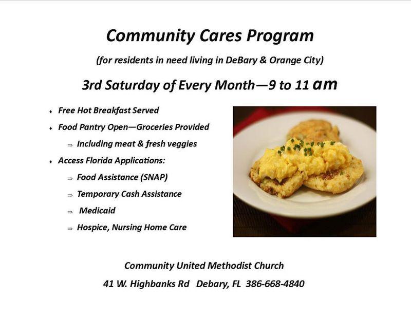 Community-cares-program