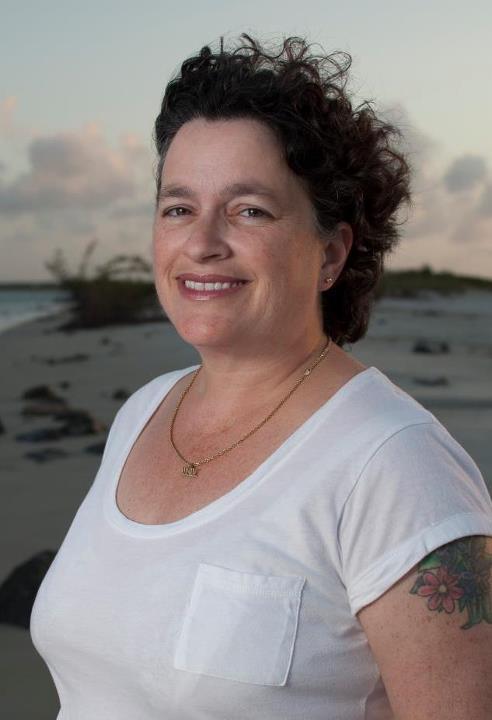 Jacqueline Bodnar