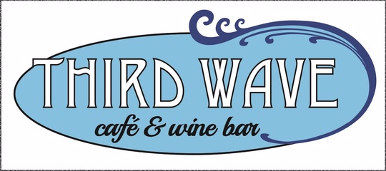 Third Wave Cafe in New Smyrna Beach - my review