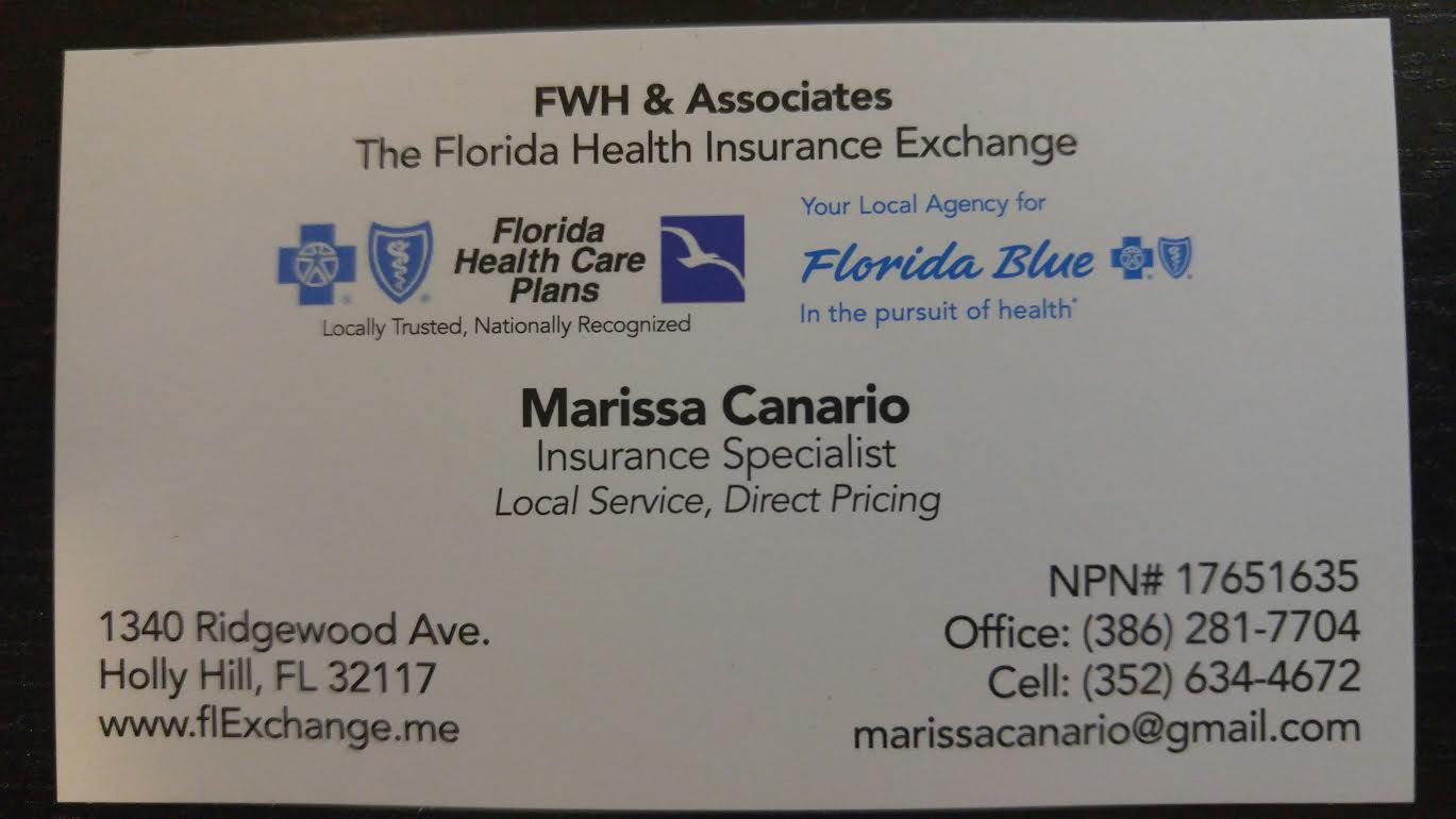Health Insurance Quotes Florida Get Affordable Health Insurance  Get A Free No Obligation Quote