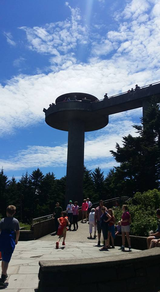 Clingmans-dome