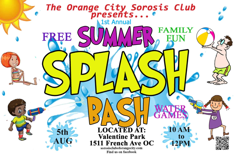 Splash-fun