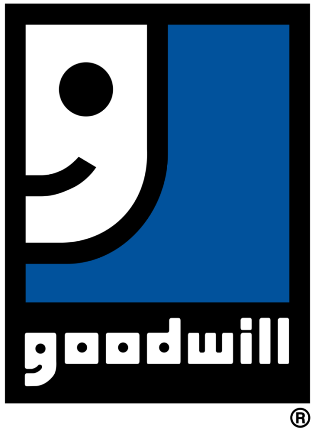 My two cents on shopping at and donating to Goodwill